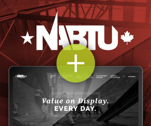 NABTU Branding and Website